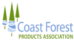 logo for Coast Forest Products Association