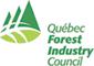 logo for Le Conseil de l'industrie forestière du Québec (CIFQ)