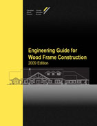Engineering Guide for Wood Frame Constructions 2009