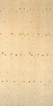 Grade C plywood