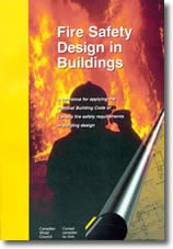 CWC Publication: Fire Safety Design in Buildings