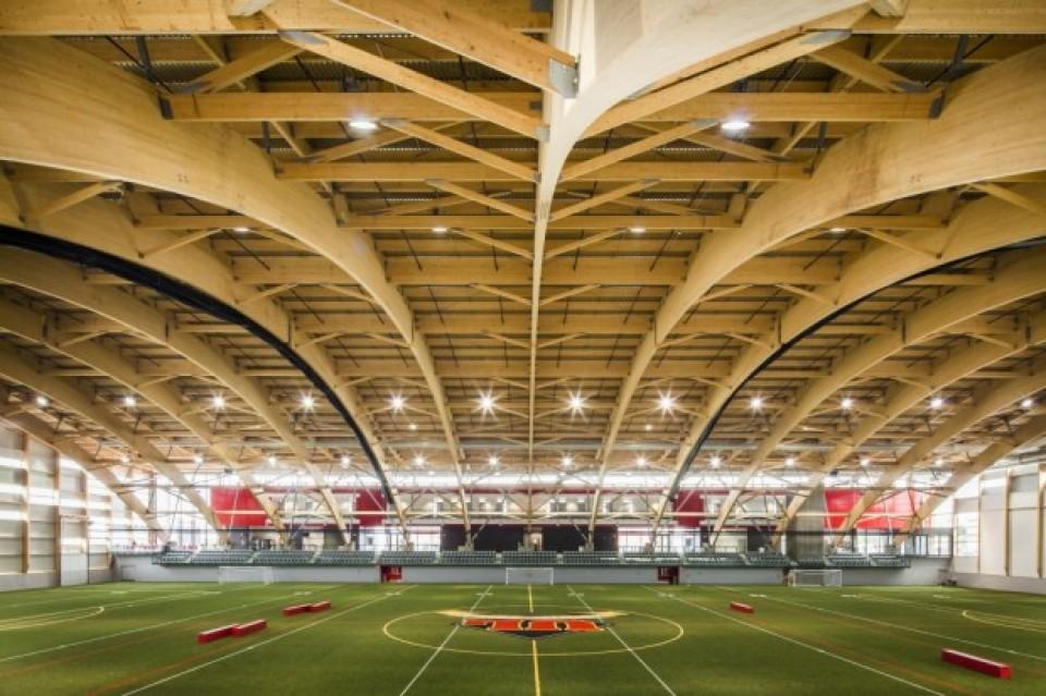 Telus Stadium