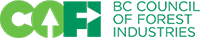 BC Council of Forest Industries logo