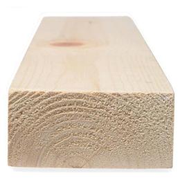 2x4 lumber board