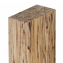 Parallel Strand Lumber block