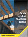Termite Control and Wood-Frame Buildings