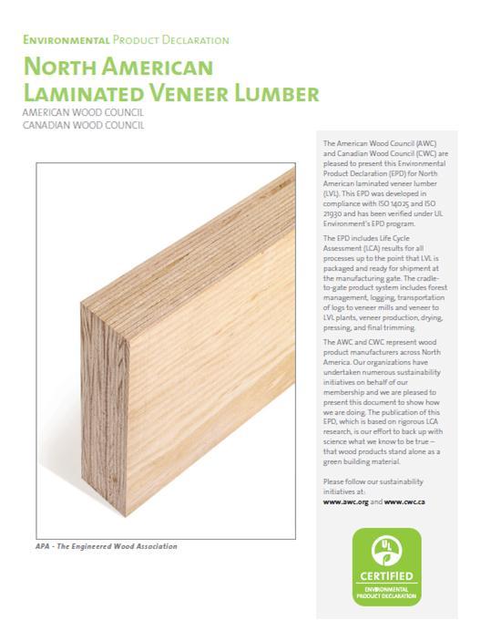 Laminated Veneer