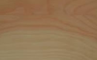 close-up view of reddish yellow red pine board